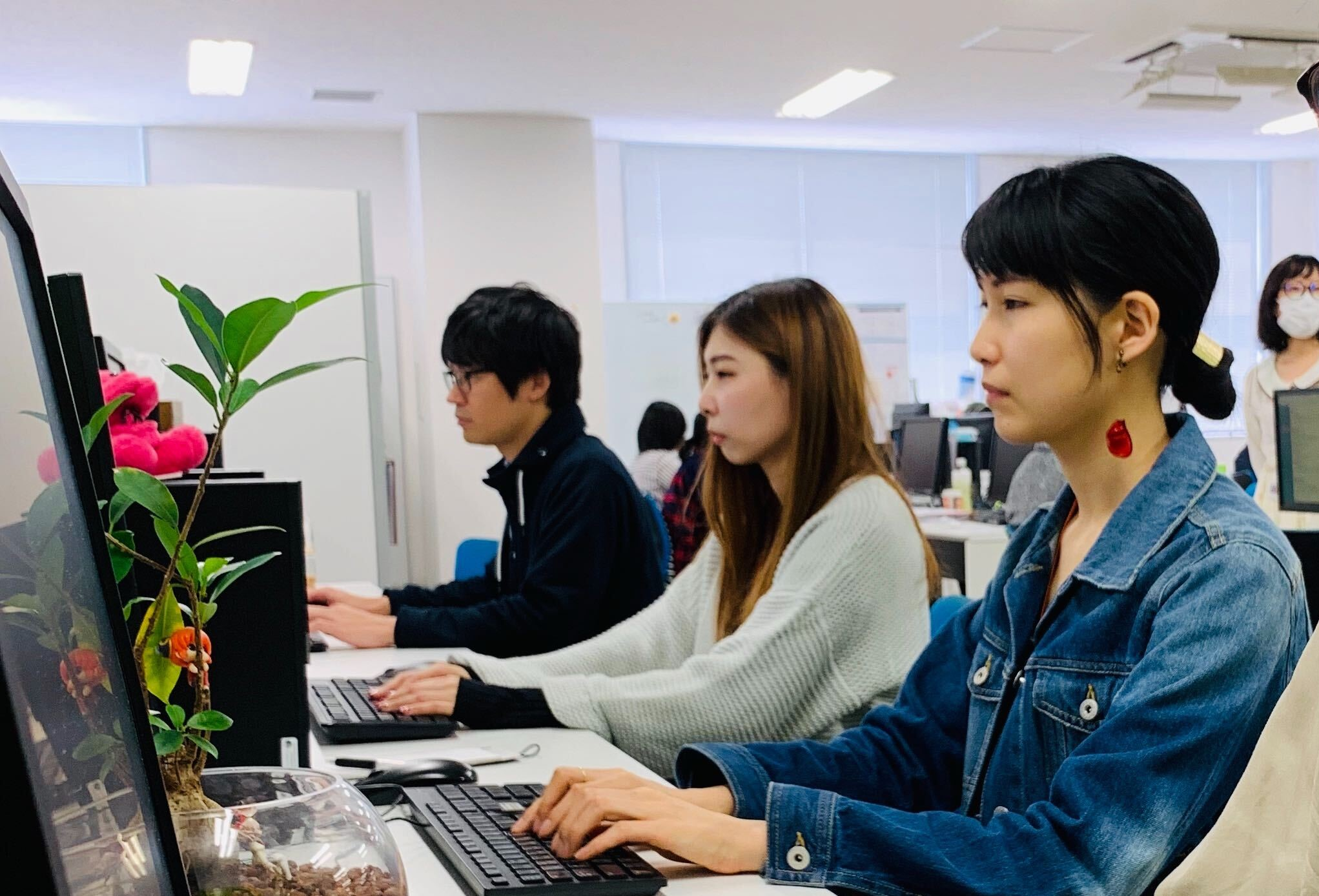 【東京】アプリのメール問い合わせ対応ユーザーサポート