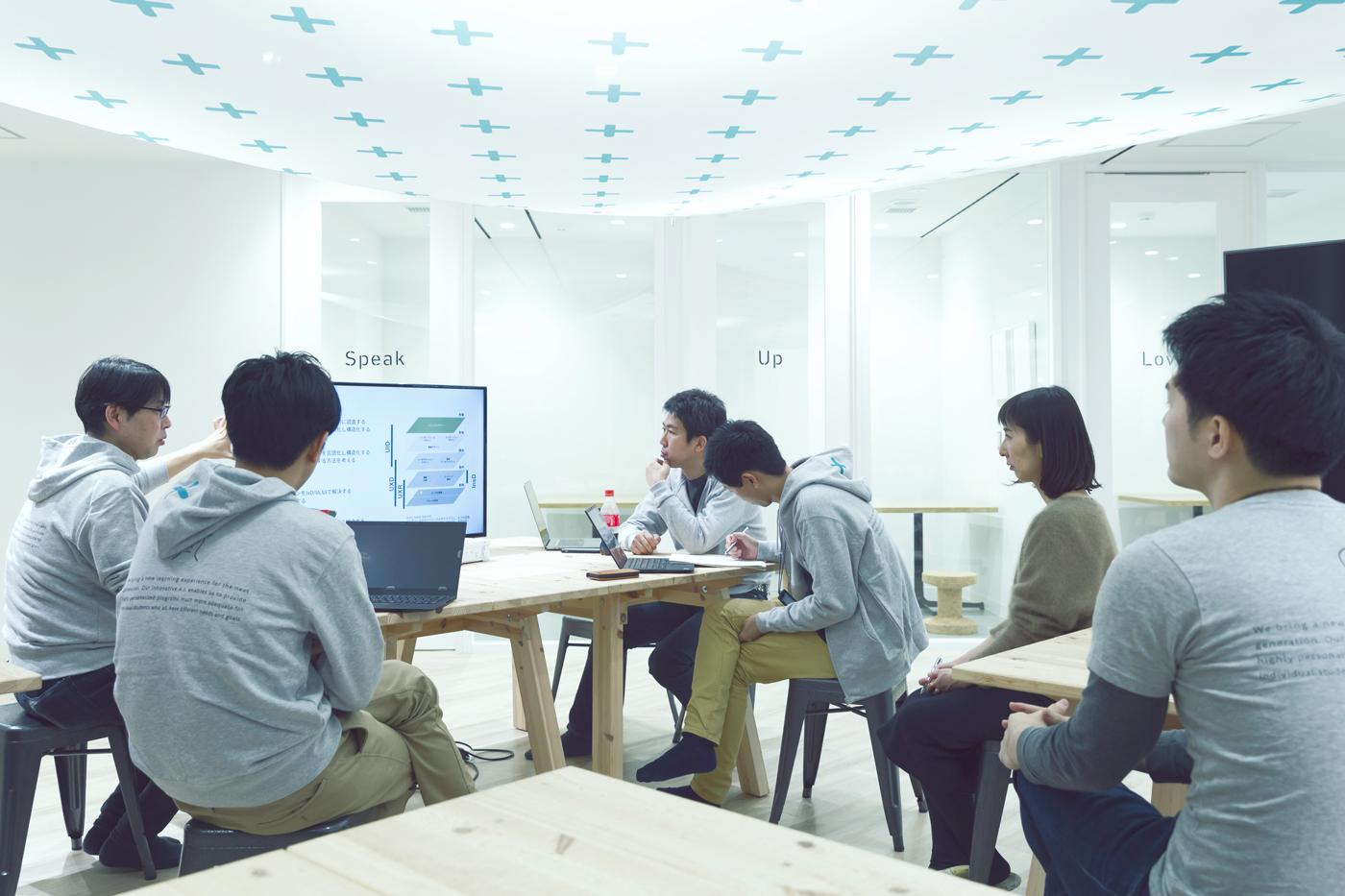 【Designer】UXデザイナー