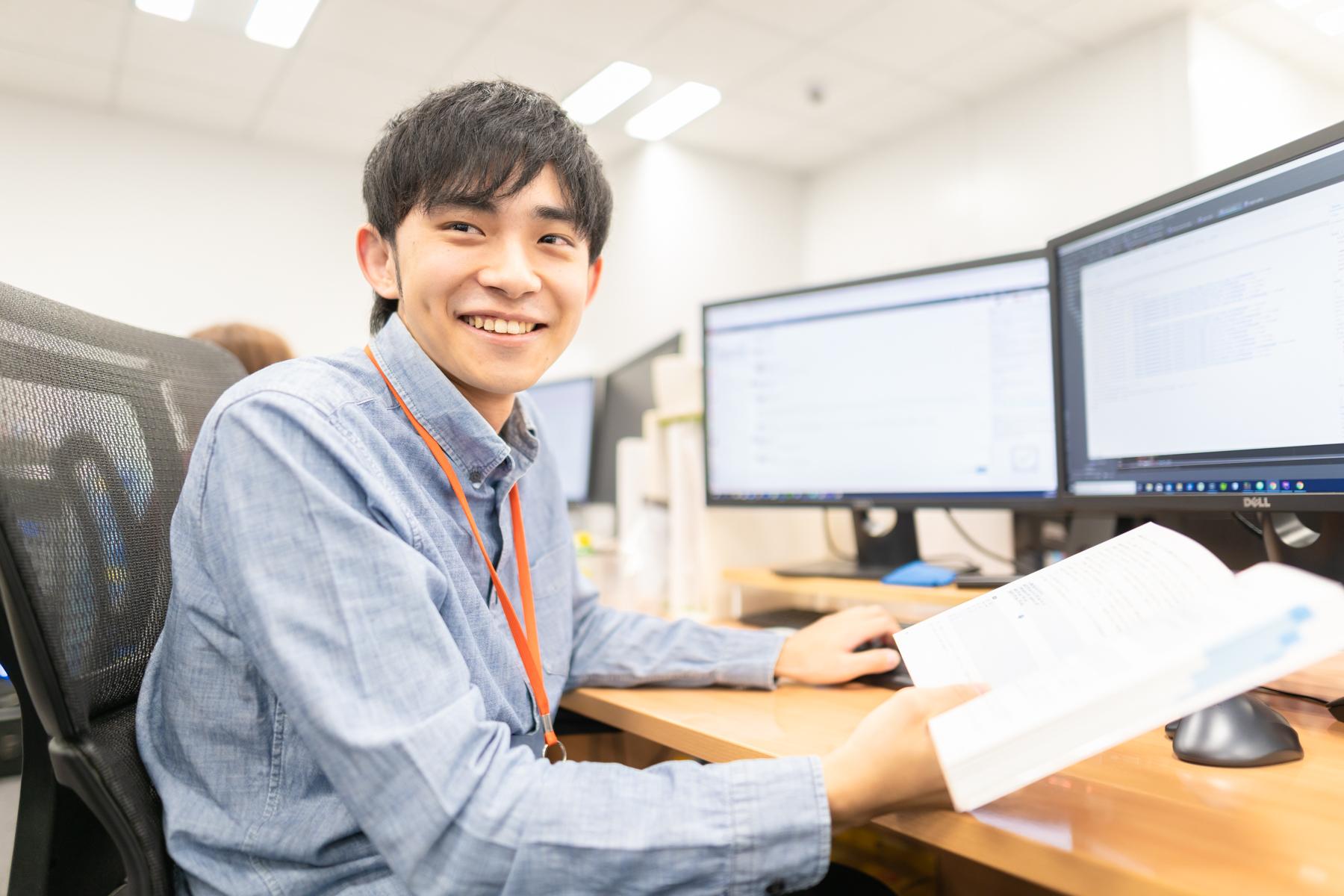 新卒エンジニア(22卒)