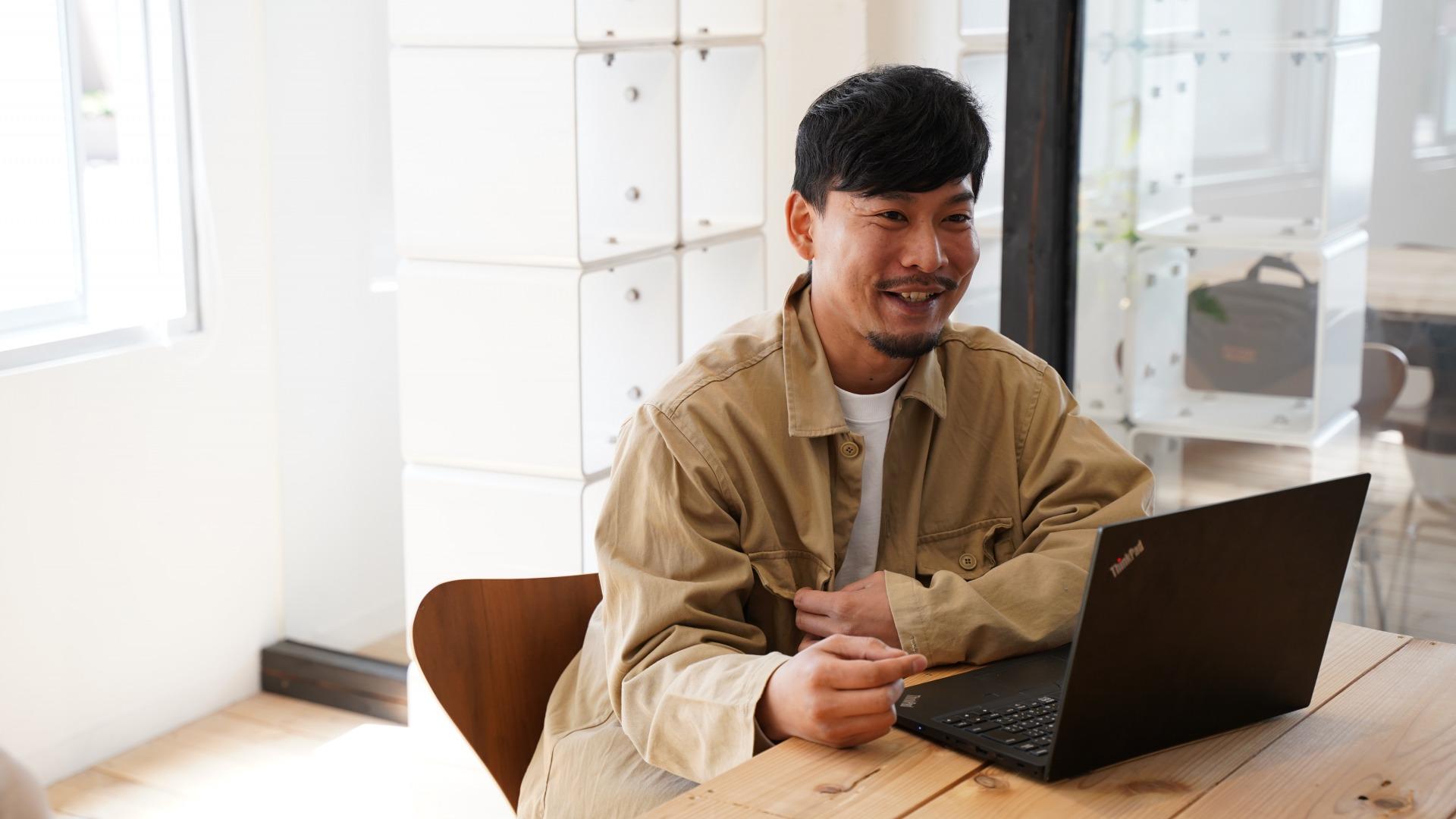 (WEBメディア事業部)新規事業開発
