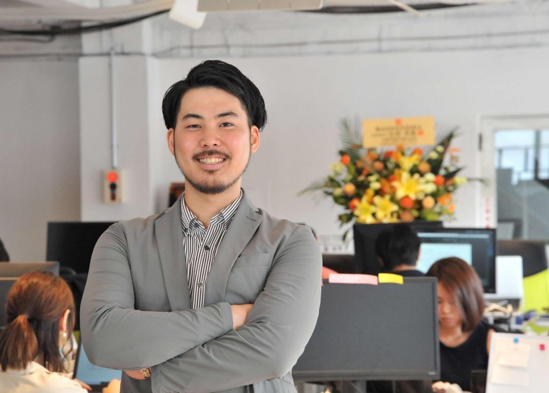 (WEBメディア事業部)メディアコンサルタント