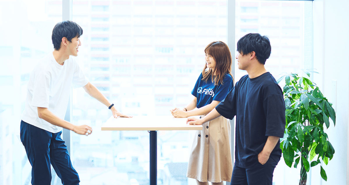 【Findy転職】カスタマーサクセス・チームリーダー候補