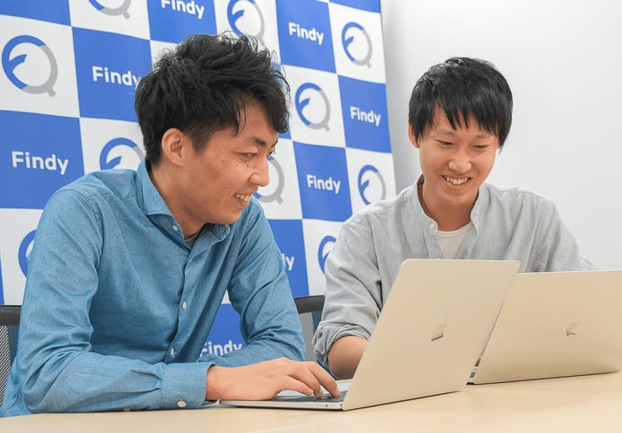 【Findy Freelance】カスタマーサクセス