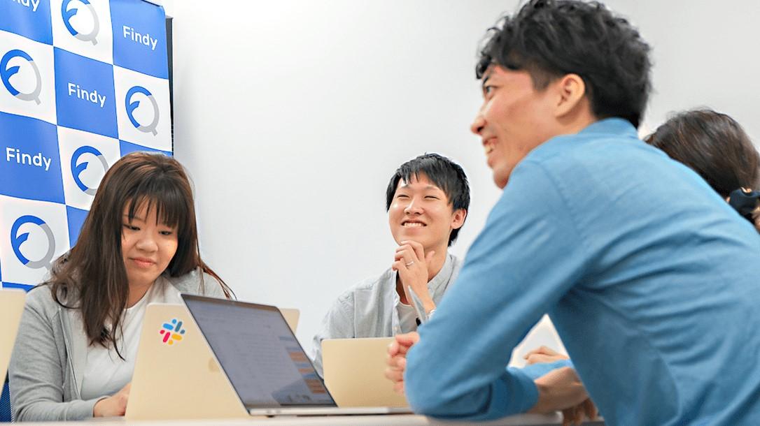【Findy転職】カスタマーサクセス