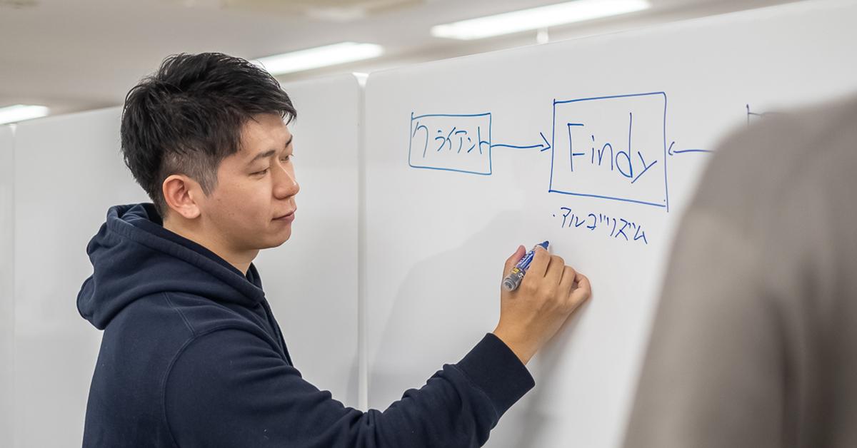 【Findy転職】エンジニアマネージャー