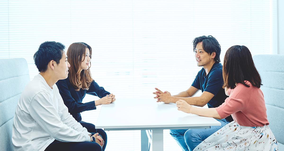 【Findy Teams】新規事業開発