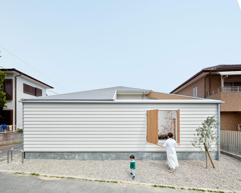 注文住宅の設計・監理(新卒)
