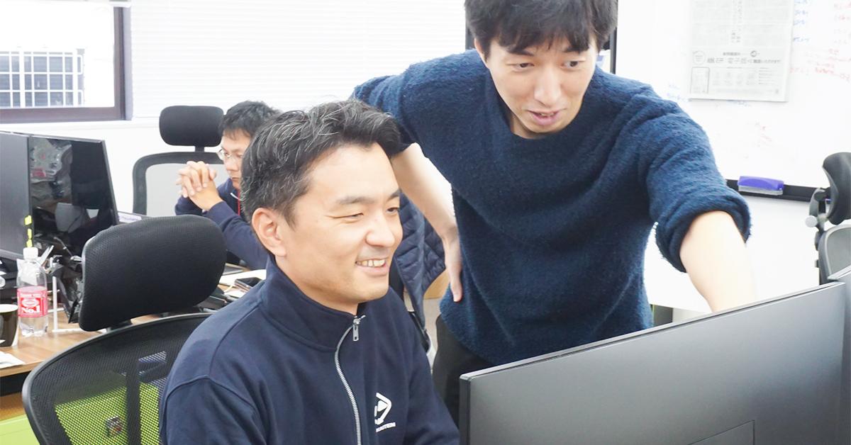 バックエンドエンジニア【東京/大阪】