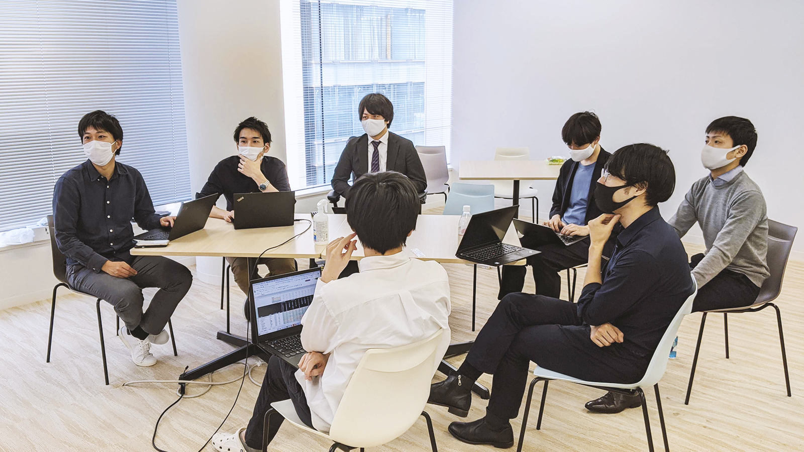 カスタマー・サポート(マネージャー候補)