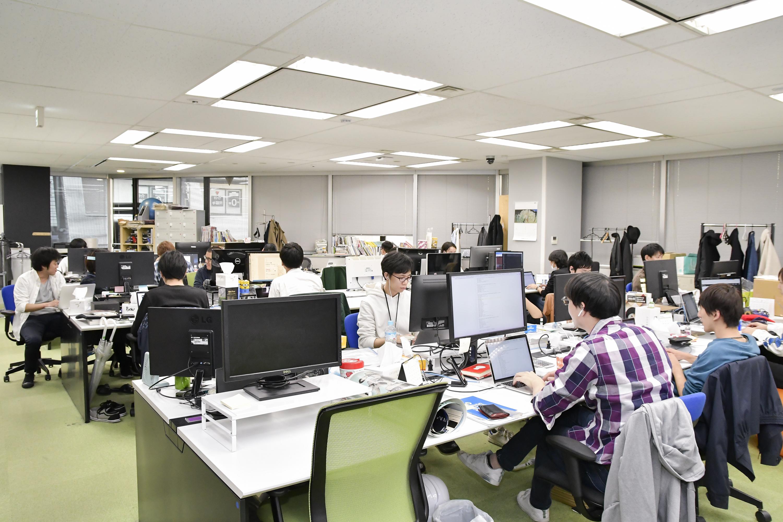 18_【キャリア採用】セキュリティエンジニア【技術開発室】