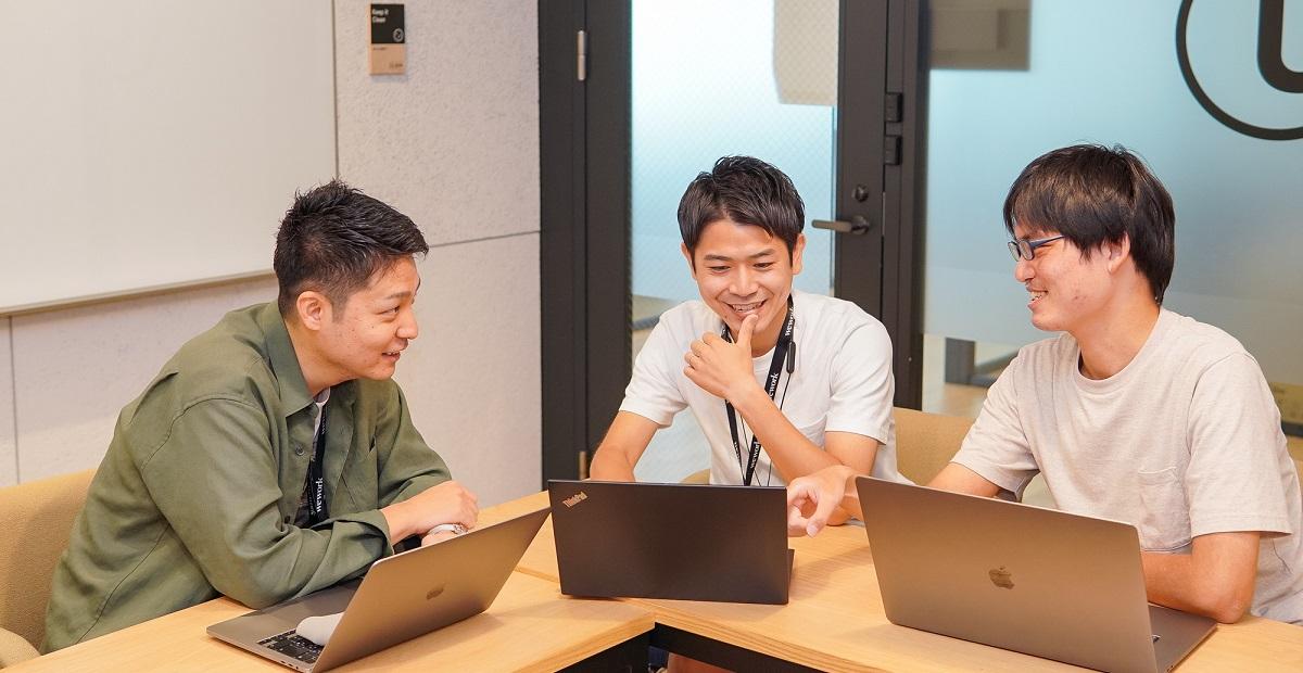 【新規事業立ち上げ】WEBマーケター