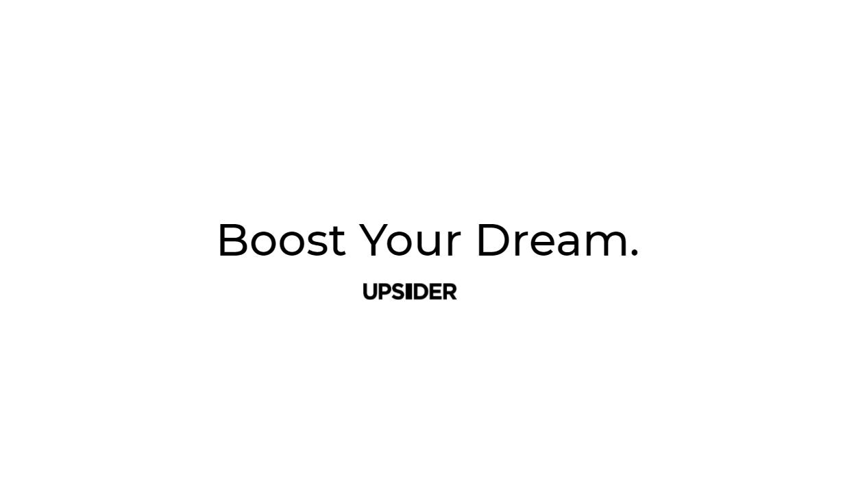 UPSIDER   グロース・パートナー(既存顧客の成長・管理体制を支援)